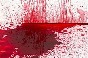 stage secrets revealed    fake blood   real