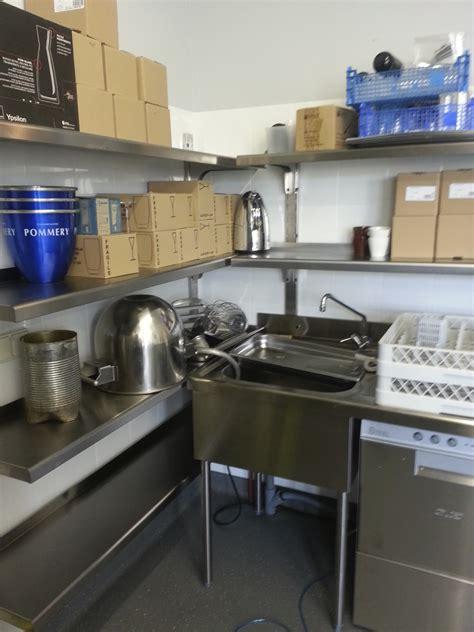 cuisine professionnelle mobile darmac cuisine professionnelle restaurant le gabriel darmac