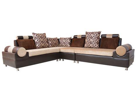 Sonata L Sofa Set  Crystal Furniture