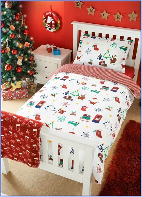 cozy christmas bedroom decorating ideas festival
