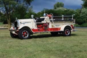 1931 Buffalo Fire Truck