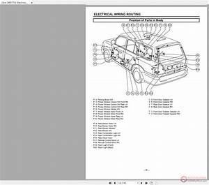 Toyota Zace Dr077w Electrical Wiring Diagram