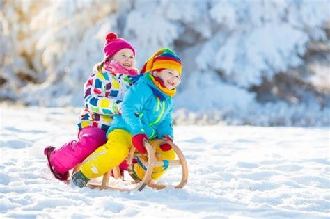 Nāk ziemas prieki - 10 idejas jautrākai laika pavadīšanai ...