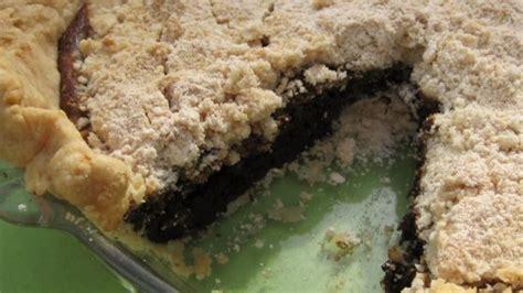 grandmas shoo fly pie recipe allrecipescom