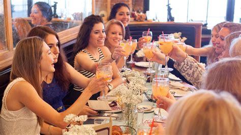 bachelorette party ideas    classyand fun
