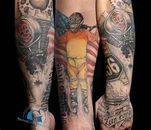Tatouage Demi Bras Homme : tatouage bras graphicaderme ~ Melissatoandfro.com Idées de Décoration