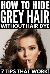 25 Best Ideas About Permanent Silver Hair Dye On