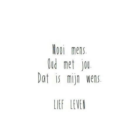 Levens Quotes Nederlands