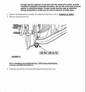 34 2006 Ford Taurus Exhaust System Diagram
