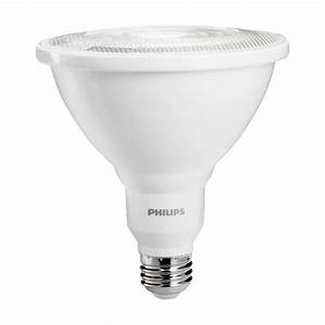 Philips w equivalent bright white par indoor outdoor