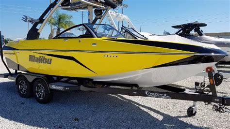 Malibu Boats For Sale In Florida by Malibu Power Boats For Sale In Florida Page 3 Of 3