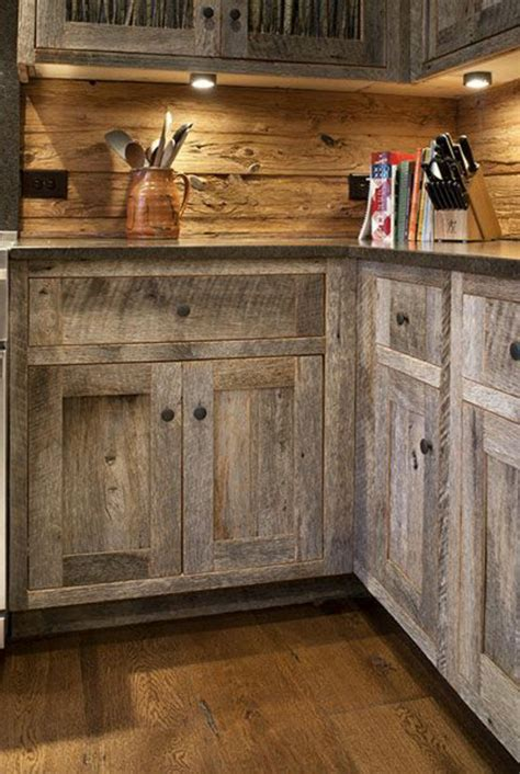 plan de travail cuisine bois massif la cuisine en bois massif en beaucoup de photos