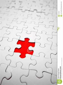 Missing Jigsaw Puzzle Piece Royalty Free Stock Photography ...