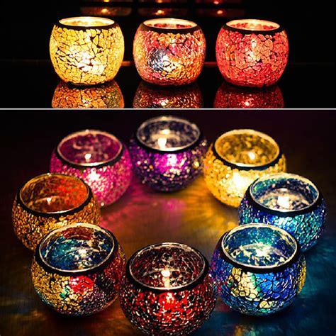 candela romantica nuovo portacandele per mosaico candela romantica candela