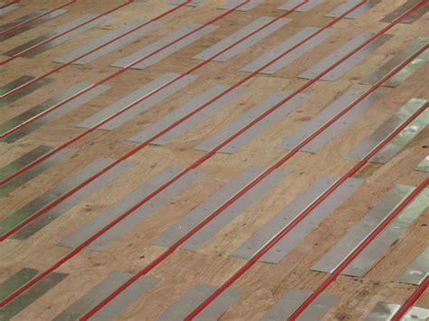 pex radiant floor heating panels radiant floor heating pex piping infloor heat
