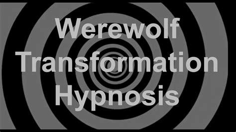 transformation hypnosis