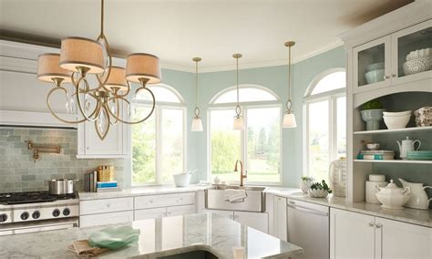 six different types of kitchen lighting fixtures zlonice