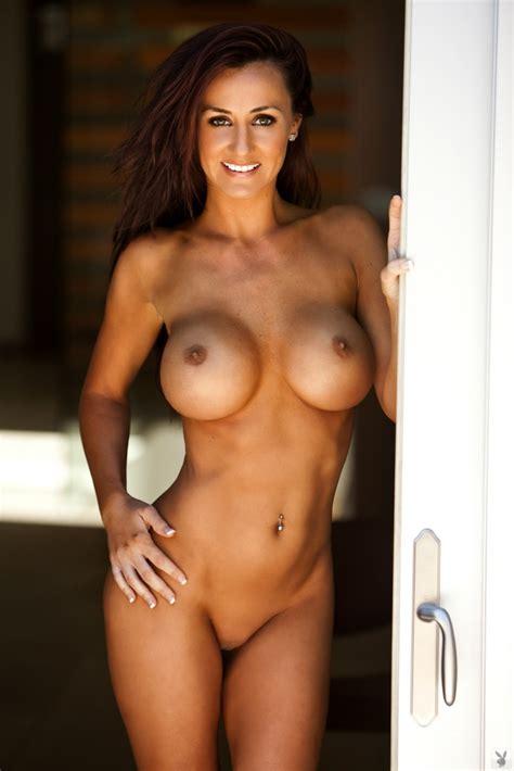 Tawny Sablan  nackt