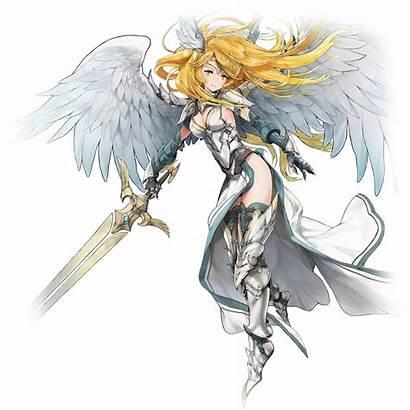 Valkyrie Skuld Garm Characters Ml Hero Character