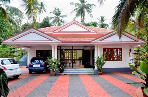 beautiful 3 bedroom 3 bath house for sale in thalassery