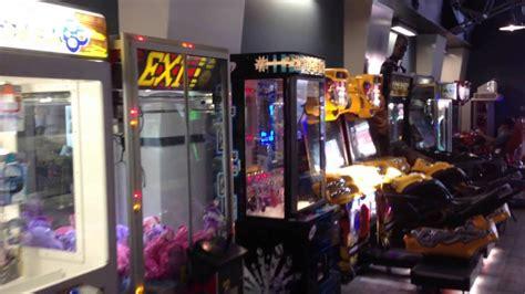 arcades  universal orlando  youtube