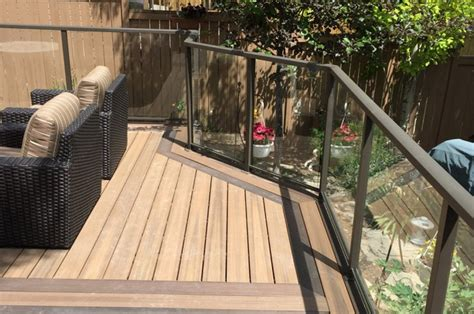 how much does a deck cost deck new released 2017 vinyl decking prices cost of duradek per square foot pvc or vinyl