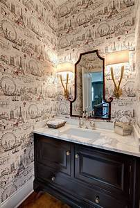 Color, Splash, Bath, Contemporary, Eclectic, Transitional, By