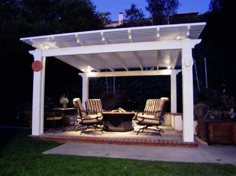 Freestanding Deck With Roof by Freestanding Deck With Roof Patio Design Covers Diy Easy