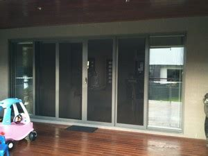 port stephens security doors blinds  nelson bay nsw