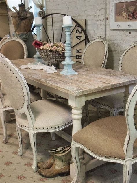 shabby chic dining table dubai 7401 best painted furniture images on pinterest paint furniture acacia wood and bed base
