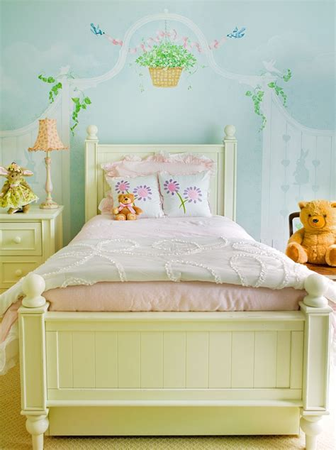 Cute And Funny Girl Bedroom Decor #1228 Latest