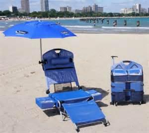 Cool Beach Chairs