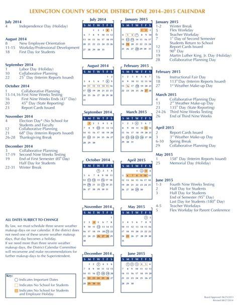 school calendar template fort zumwalt south middle school team 6 2 calendar template 2018