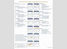 Fort Zumwalt South Middle SchoolTeam 6 2 Calendar