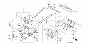 Honda Gx390ut1 Parts List And Diagram