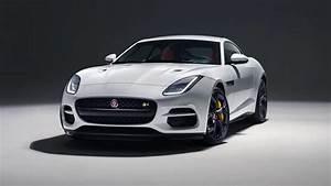 2017 Jaguar F-type Update Set For June Arrival
