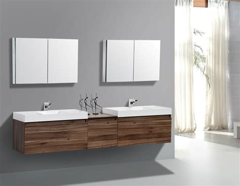 choosing   modern bathroom vanities vanity sets