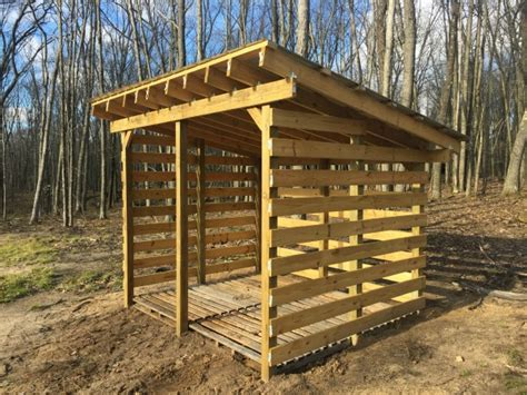 free wood storage shed plans firewood shed plans free plans to build your own
