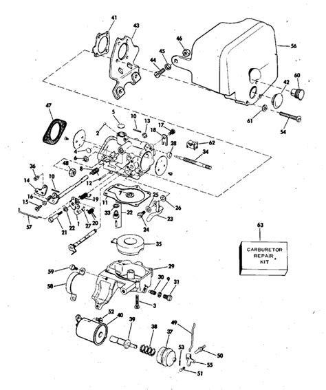 Johnson Outboard Wiring Diagram 50 Hp Pulse Pack by 1978 25 Hp Johnson Outboard Motor Impremedia Net