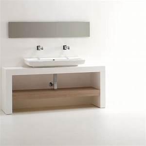 Konsole Für Waschbecken : gsg ceramic design waschtisch unterbau banc 175 x5cm x75cm ~ Markanthonyermac.com Haus und Dekorationen