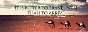 Inspirational travel quotes covers for facebook timeline ...