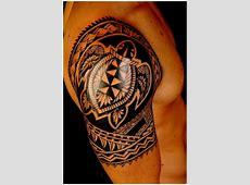 Tatuajes tribales para hombres y mujeres [85 imágenes