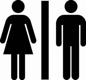 Sigle Homme Femme : gendered spaces unsubstantiated personal gnosis ~ Melissatoandfro.com Idées de Décoration