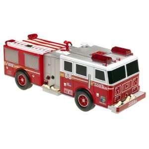 tonka mighty motorized fire truck tonka mighty motorized vehicle fire engine funrise on
