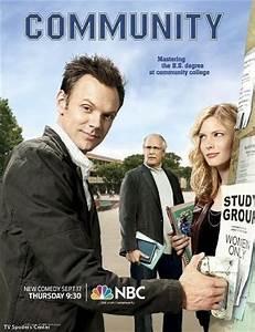 Community (Serie de TV) (2009) - FilmAffinity