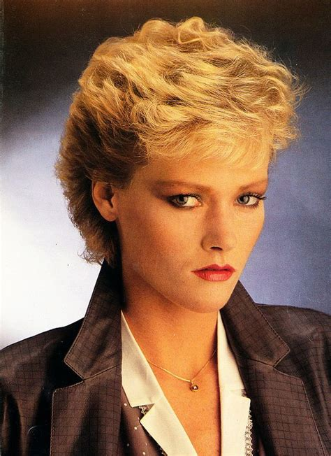 80s Hairstyles For Medium Hair by 17 Best Images About Genuine 80s Haircuts On