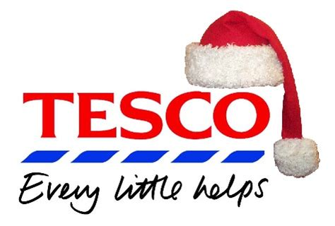 tesco defends christmas advert underthechristmastree co