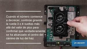Instalaci U00f3n Beam-1224 De System Sensor  Parte 3