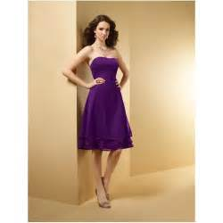 purple bridesmaid dresses purple chiffon bridesmaid dresses dresses trend