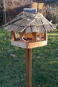 Vogelhäuschen Bauen Anleitung : bauen sie ihre eigene vogelfutterstelle wildtierhilfe wien ~ Markanthonyermac.com Haus und Dekorationen